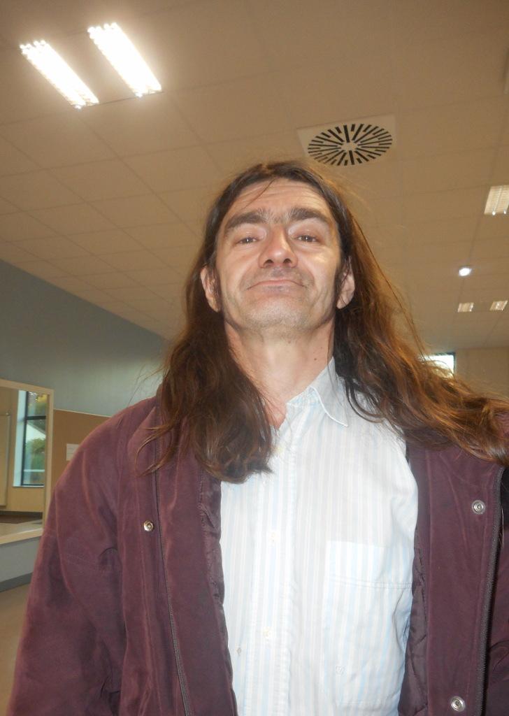Portrait de stanislas loiret 3 me du tournoi open - Prenom stanislas ...