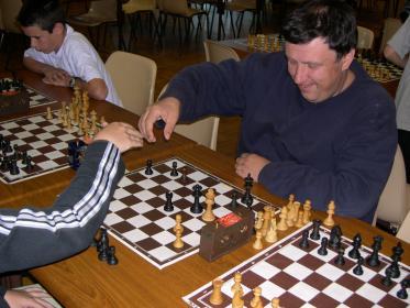 Mathieu très fair-play