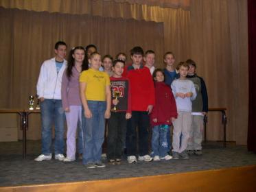 1er collège St Marceau