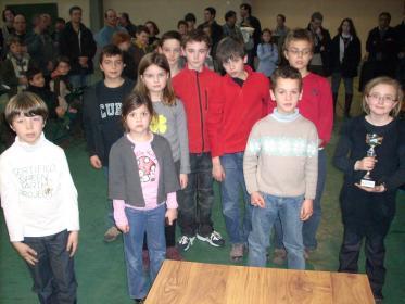 2ème Ecole Michel Ronfard