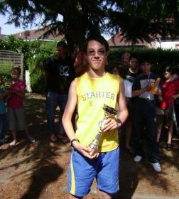 Allan 3ème