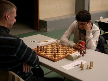 Christophe contre Grégoire
