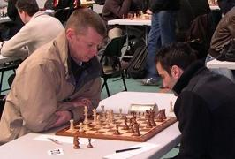 Christophe Spitz Champion du Loiret 2012