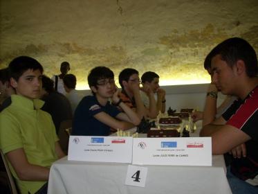 nos joueurs table 4